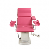 Кресло гинекологическое Armed SZ-II - Розовый