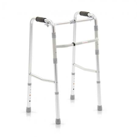 Средство реабилитации инвалидов: ходунки YU710 Armed