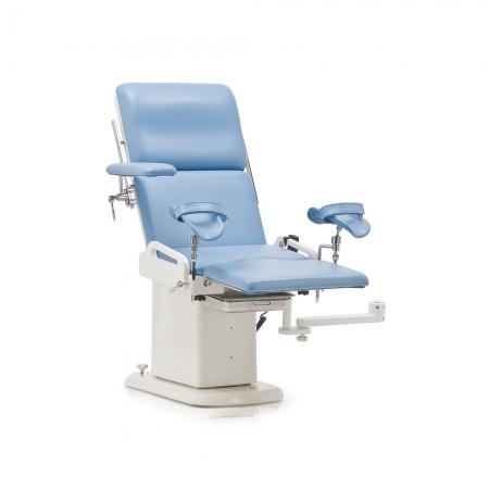 Кресло гинекологическое Armed SZ-II (цвет голубой)