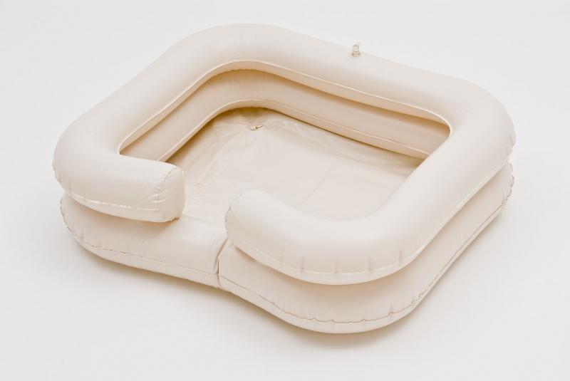 Комплект для мытья головы Armed ванна надувная