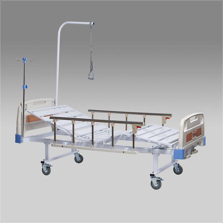 Кровать медицинская функциональная механическая Армед, РС105-Б