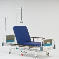 Кровать функциональная механическая Armed с принадлежностями RS104-F