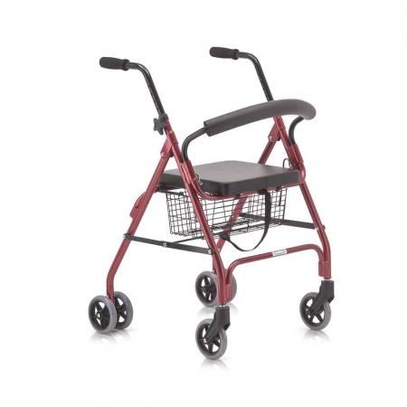 Средство реабилитации инвалидов, ходунки Armed FS968L