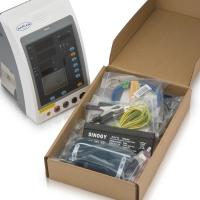 Монитор прикроватный многофункциональный медицинский Armed PC-900a без поверки
