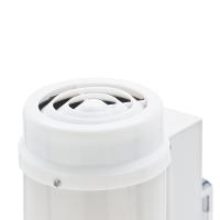 Рециркулятор Армед 1-115 ПТ пластиковый корпус (цвет - белый)