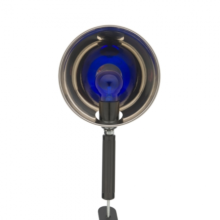 Рефлектор (синяя лампа) Ясное солнышко для светотерапии