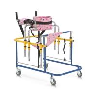 Средство реабилитации инвалидов, ходунки Armed FS201