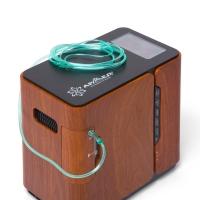 Концентратор кислорода 8Ф-1/2 (цвет бук)