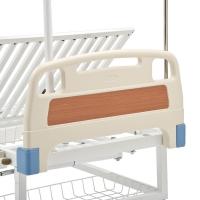 Кровать функциональная механическая RS104-G с принадлежностями
