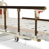 Кровать функциональная механическая RS104-E с принадлежностями