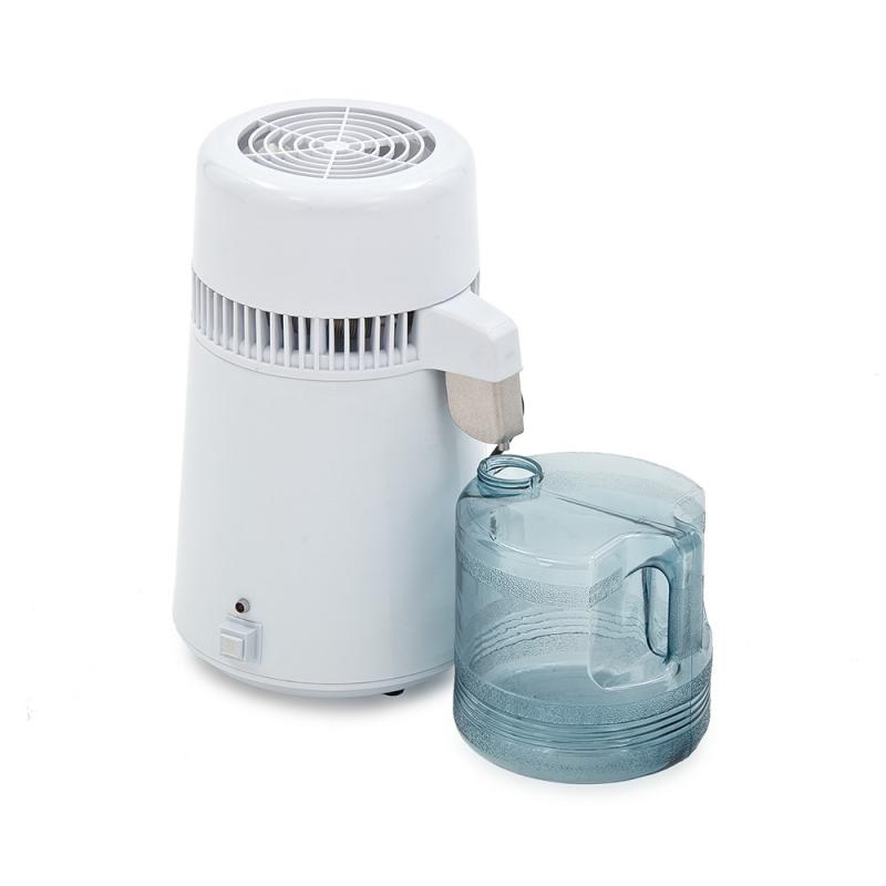 Аппарат для дистилляции воды в лабораториях, Armed модель Olan-8001