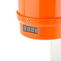 Облучатель-рециркулятор медицинский Armed СH111-115 (пластиковый корпус - оранжевый)