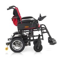 Кресло-коляска для инвалидов электрическая Armed H 033D