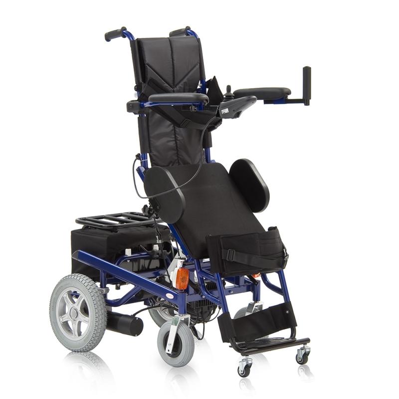 Кресло-коляска для инвалидов электрическая Armed FS129