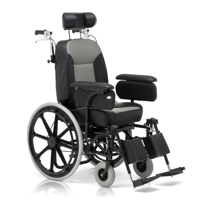 Кресло коляска для инвалидов Armed FS204BJQ