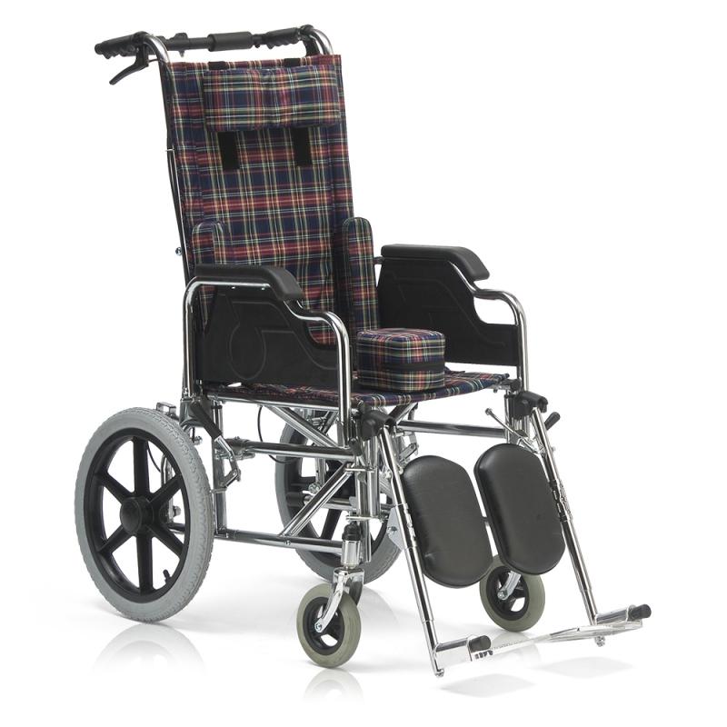 Кресло-коляска для инвалидов Armed FS212BCEG