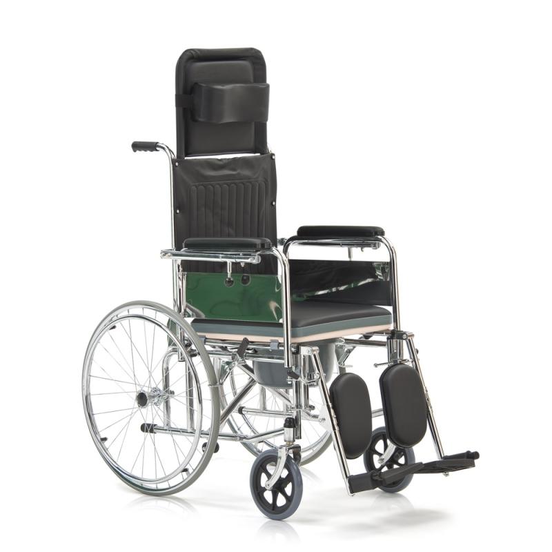 Кресло-коляска для инвалидов Armed FS619GC