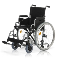 Кресло-коляска для инвалидов Armed H 001 (17 18 дюймов) 18 дюймов