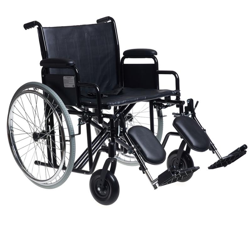 Кресло-коляска для инвалидов Armed H 002 (20 дюйма)