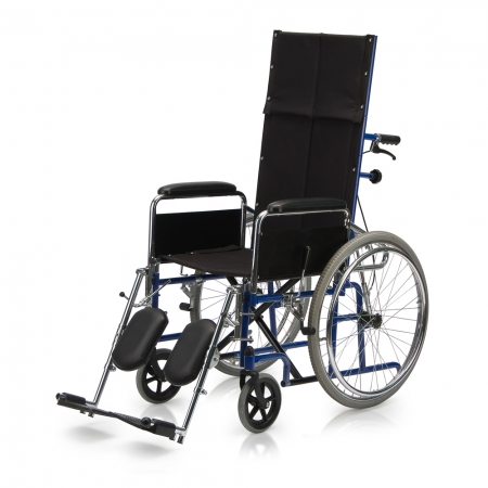 Кресло коляска для инвалидов Armed Н 008