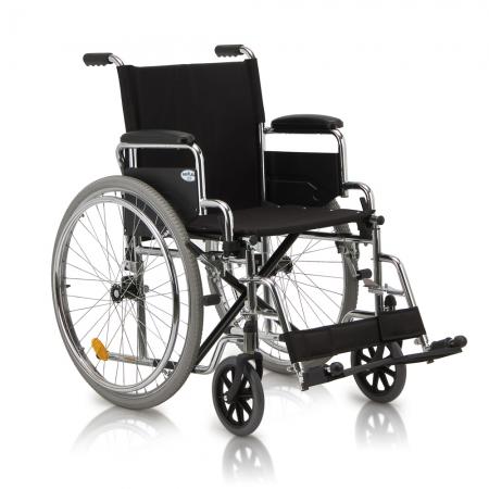 Кресло коляска для инвалидов Armed Н 010