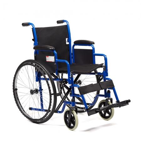 Кресло коляска для инвалидов Armed H 035