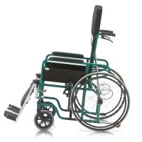 Кресло коляска для инвалидов Armed Н 009