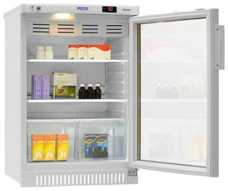 Холодильник фармацевтический малогабаритный ХФ-140