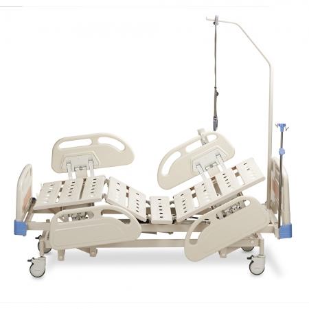 Кровать функциональная электрическая RS300 с принадлежностями